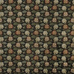 Buckingham Fabrics | Tapestry Velvet - Emerald | Tejidos para cortinas | Designers Guild