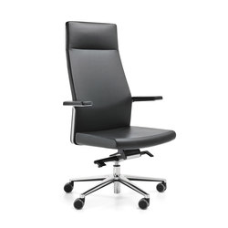 MyTurn 10S | Executive chairs | PROFIM