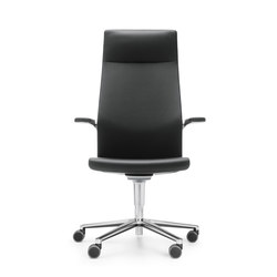MyTurn 10Z | Executive chairs | PROFIM
