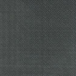 Canossa Fabrics | Riolo - Graphite | Vorhangstoffe | Designers Guild
