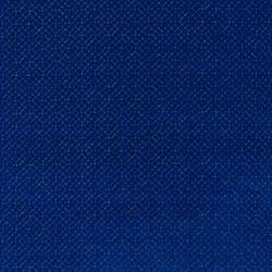 Canossa Fabrics | Riolo - Cobalt | Curtain fabrics | Designers Guild