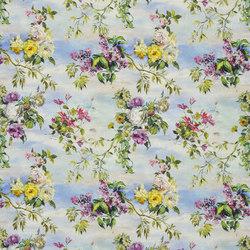 Caprifoglio Fabrics | Caprifoglio - Sky | Curtain fabrics | Designers Guild