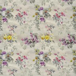 Caprifoglio Fabrics | Caprifoglio - Ecru | Curtain fabrics | Designers Guild