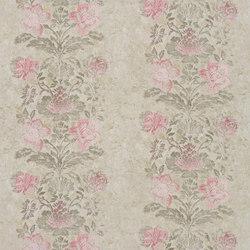 Caprifoglio Fabrics | Damasco - Linen | Curtain fabrics | Designers Guild