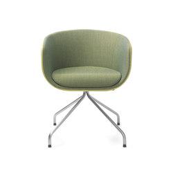 Nu 10HS | Chairs | PROFIM