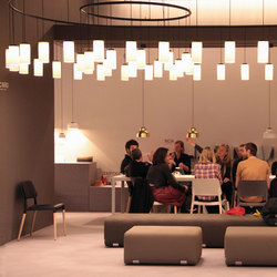 Cirio Oval | Pendant Lamp | Suspensions | Santa & Cole