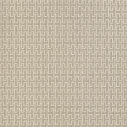 Cassan Fabrics | Hirschfeld - Pebble | Tessuti tende | Designers Guild
