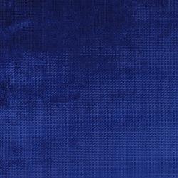 Castellani Fabrics | Gautrait - Cobalt | Tejidos para cortinas | Designers Guild