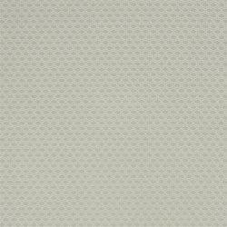 Castellani Fabrics | Giuliano - Platinum | Tessuti tende | Designers Guild