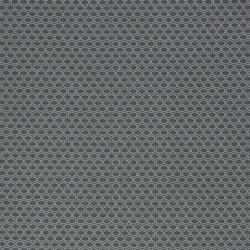 Castellani Fabrics | Giuliano - Graphite | Vorhangstoffe | Designers Guild