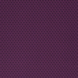 Castellani Fabrics | Giuliano - Damson | Curtain fabrics | Designers Guild