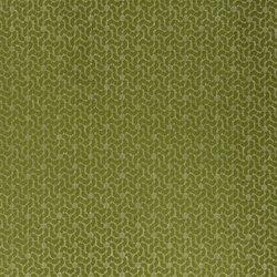 Castellani Fabrics | Morisset - Moss | Tessuti tende | Designers Guild