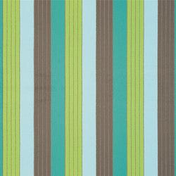 Cecilia Fabrics | Napoli - Lime | Curtain fabrics | Designers Guild