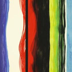 Arles Fabrics | Tempera - Multicolor Garance | Tessuti tende | Designers Guild