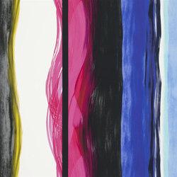 Arles Fabrics | Tempera - Multicolor Fuchsia | Curtain fabrics | Designers Guild