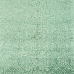 Arles Fabrics | Paseo Doble - Celadon | Curtain fabrics | Designers Guild