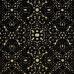 Arles Fabrics | Paseo Doble - Jais | Tejidos para cortinas | Designers Guild