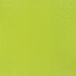Arles Fabrics | Feria - Chartreuse | Tissus pour rideaux | Designers Guild