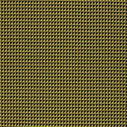 Carnets Andalous Fabrics | Manta - Safran | Tessuti tende | Designers Guild