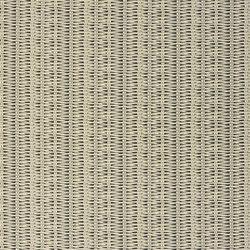 Nouveaux Mondes Fabrics | Natural Barbade - Onyx | Curtain fabrics | Designers Guild
