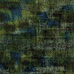 Nouveaux Mondes Fabrics | Iguacu - Malachite | Vorhangstoffe | Designers Guild