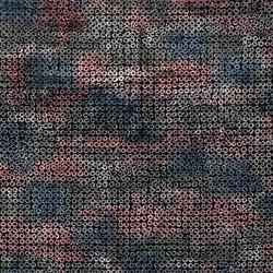 Nouveaux Mondes Fabrics | Iguacu - Grenade | Curtain fabrics | Designers Guild