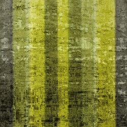 Culswick Fabrics | Phipps - Moss | Curtain fabrics | Designers Guild