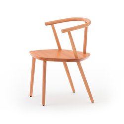 Five Chair Natural | Restaurant chairs | Meetee