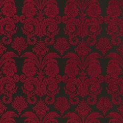 Ferrara Fabrics | Ferrara - Rouge | Tejidos para cortinas | Designers Guild