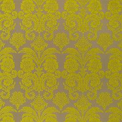 Ferrara Fabrics | Ferrara - Lime | Tissus pour rideaux | Designers Guild