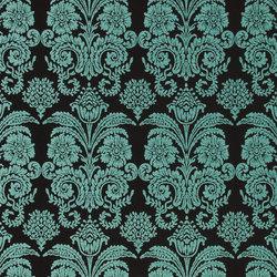 Ferrara Fabrics | Ferrara - Aqua | Vorhangstoffe | Designers Guild