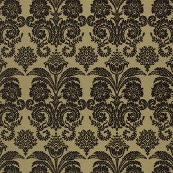 Ferrara Fabrics | Ferrara - Ebony | Vorhangstoffe | Designers Guild