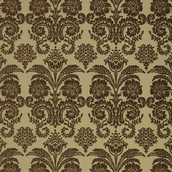 Ferrara Fabrics | Ferrara - Cocoa | Curtain fabrics | Designers Guild