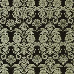 Ferrara Fabrics | Ferrara - Graphite | Tissus pour rideaux | Designers Guild