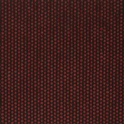 Ferrara Fabrics | Cecina - Geranium | Tissus pour rideaux | Designers Guild