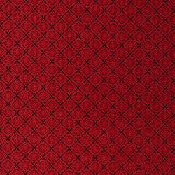 Ferrara Fabrics | Sassari - Persimmon | Curtain fabrics | Designers Guild