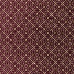 Ferrara Fabrics | Sassari - Plum | Vorhangstoffe | Designers Guild