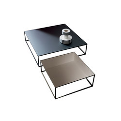 Quadro | Lounge tables | Sovet