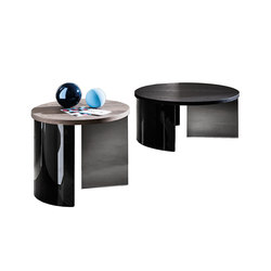 Regolo Round Coffee Table | Lounge tables | Sovet