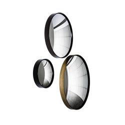 Sail mirrors | Espejos | Sovet