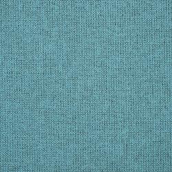 Tweed Fabrics | Serge - Turquoise | Curtain fabrics | Designers Guild