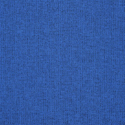 Tweed Fabrics | Serge - Cobalt | Curtain fabrics | Designers Guild