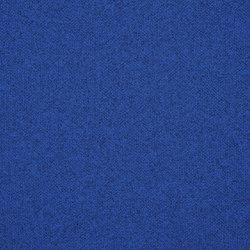 Tweed Fabrics | Duffle - Cobalt | Curtain fabrics | Designers Guild