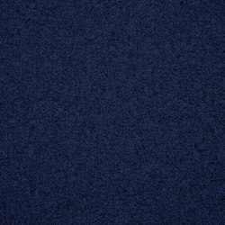 Tweed Fabrics | Duffle - Indigo | Curtain fabrics | Designers Guild