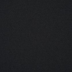 Tweed Fabrics | Duffle - Noir | Tessuti tende | Designers Guild