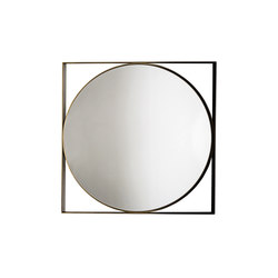 Visual Square | Miroirs | Sovet