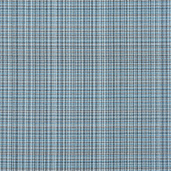 Tweed Fabrics | Tattersall - Turquoise | Vorhangstoffe | Designers Guild