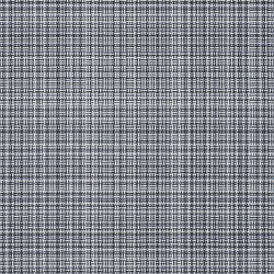 Tweed Fabrics | Tattersall - Graphite | Curtain fabrics | Designers Guild
