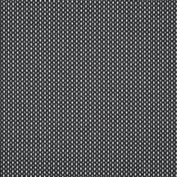 Tweed Fabrics | Burlap - Noir | Curtain fabrics | Designers Guild