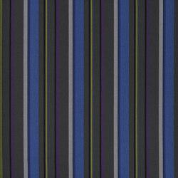 Tweed Fabrics | Webbing Stripe - Cobalt | Curtain fabrics | Designers Guild